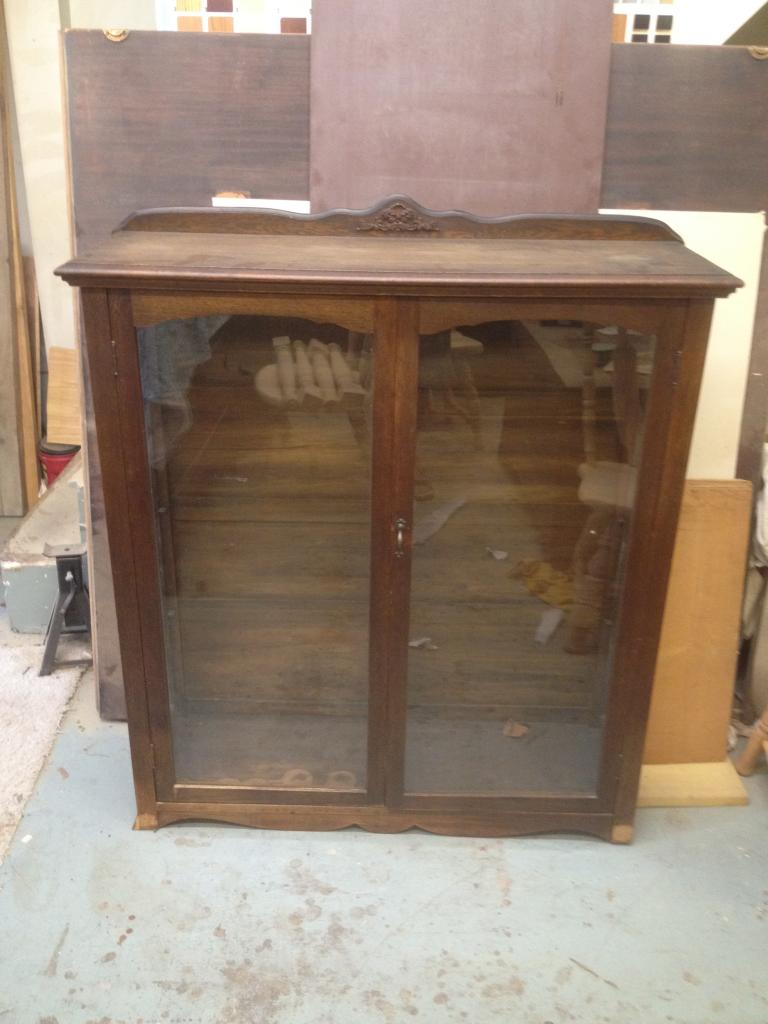 Aj furniture refinishing cabinets for Chinese furniture restoration
