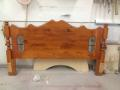 King Headboard - After Resize